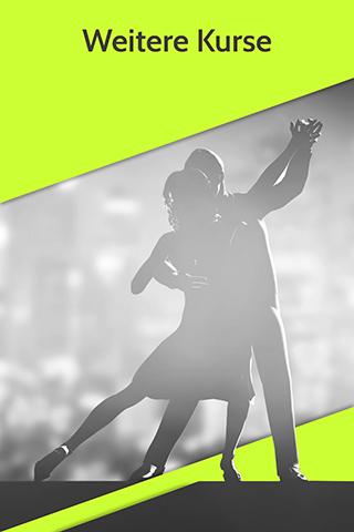 ADTV Tanzschule Wangler - weitere Kurse