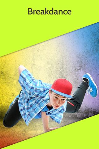 ADTV Tanzschule Wangler - Breakdance