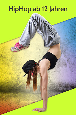 ADTV Tanzschule Wangler - HipHop ab 12