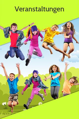 ADTV Tanzschule Wangler - Veranstaltungen für Kids