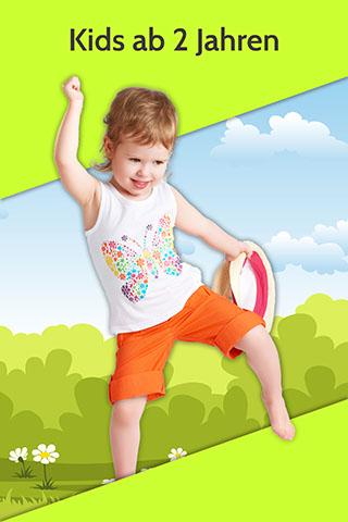ADTV Tanzschule Wangler - Kids ab 2