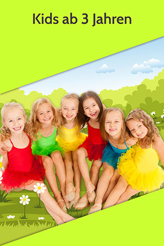 ADTV Tanzschule Wangler - Kids ab 3