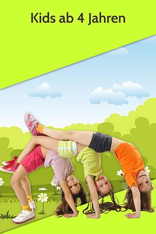 ADTV Tanzschule Wangler - Kids ab 4