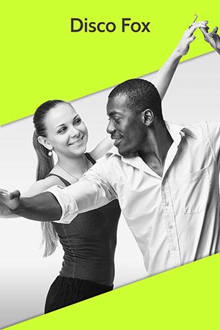 ADTV Tanzschule Wangler - Disco Fox