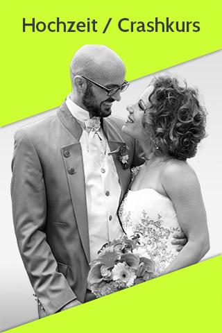 ADTV Tanzschule Wangler - Hochzeit Crashkurs
