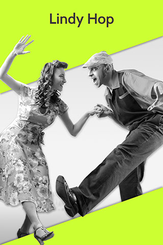 ADTV Tanzschule Wangler - Lindy Hop