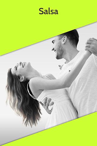 ADTV Tanzschule Wangler - Salsa