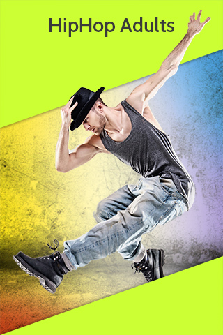 ADTV Tanzschule Wangler - HipHop Adults