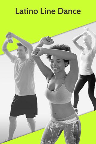 ADTV Tanzschule Wangler - Latino Line Dance