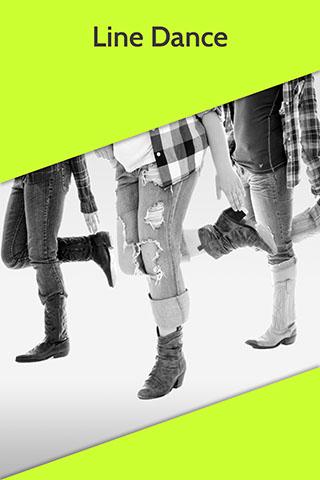 ADTV Tanzschule Wangler - Line Dance