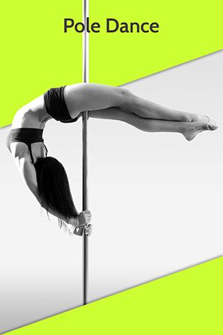 ADTV Tanzschule Wangler - Pole Dance