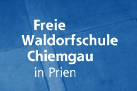 Waldorfschule-Prien Logo