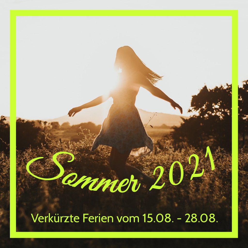 ADTV Tanzschule Wangler - Sommerferien2021